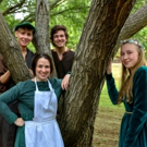 Quiver With Laughs At This Robin Hood Farce at Cecil Andrews College Theatre