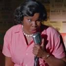VIDEO: Leslie Jones Takes on Parody of MARVELOUS MRS. MAISEL on SNL Video
