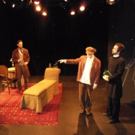 Saint Luke's 2nd Monday Play Reading Series Presents HORATIO ALGER'S BOYS