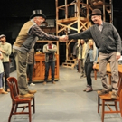 Photo Flash: Trinity Rep Closes Out Season with RAGTIME Photos