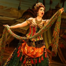 BWW Feature: Raquel Suarez Groen Talks THE PHANTOM OF THE OPERA's Diva and More!