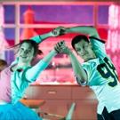 BWW Review: BLUEBERRY TOAST, Soho Theatre Photo