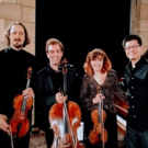 MUSIC MOUNTAIN Presents St. Petersburg Piano Quartet, Plus Josh Lawrence and Color Theory Article
