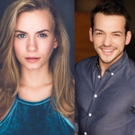 Lila Coogan, Stephen Brower, and More Cast in ANASTASIA  First National Tour