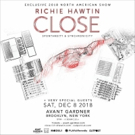 Richie Hawtin Announces the Return of CLOSE to North America at Avant Gardner in NYC December 8