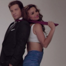 VIDEO: Watch Samantha Barks and Andy Karl Strike a Pose for PRETTY WOMAN