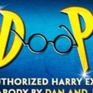 POTTED POTTER - The Unauthorized Harry Experience Returns To Sydney In March Photo