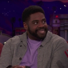 VIDEO: Ron Funches Gave Away Money At Wachovia Bank