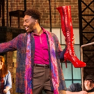 Broadway Hit KINKY BOOTS Comes to Alberta Bair Theater This Month Photo