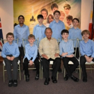 Libera: Back in the Philippines for Concert Tour, 2/19-23