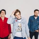 UK's The XCerts Release 'Drive Me Wild' From Debut Album