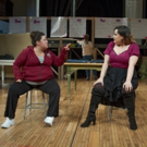 Photo Flash: In Rehearsal with Steppenwolf's LA RUTA