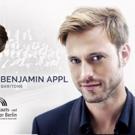 Berlin Boys Choir and German Soloist Benjamin Appl Join The Bach Choir For End Of WWI Centenary Concert