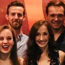BWW Review: RING OF FIRE at Broadway Palm