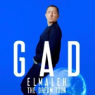 French Comedian Gad Elmaleh Announces World Tour And NYC Performance Photo