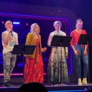 VIDEO: BE MORE CHILL Cast Sings Mashup Of LITTLE SHOP OF HORRORS at Curtain Call
