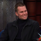 VIDEO: Tom Brady Chugs A Beer In One Gulp on THE LATE SHOW