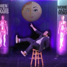 The Kentucky Center Presents MEN ARE FROM MARS - WOMEN ARE FROM VENUS LIVE! Photo