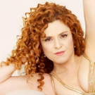 BWW Review: Bernadette Peters in Concert with Symphoria at Crouse Hinds Theater Photo