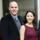International Vocal Competition's Winners From Mexico And Korea Named In NJ Association Of Verism