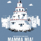Here We Go Again! MAMMA MIA! to Play The Kavinoky Theatre This Winter