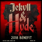 Benefit Concert Production of JEKYLL & HYDE Comes to the Blank Canvas Theatre Photo
