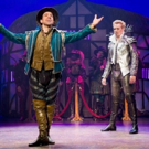 BWW Review: SOMETHING ROTTEN Delights at VICTORIA THEATRE ASSOCIATION