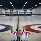THE NEW CANADIAN CURLING CLUB Opens Festival's 44th Season Right on the Button