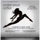 Camerata New York to Kick Off Inaugural HOLIDAY DANCE FESTIVAL Photo