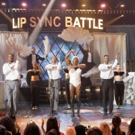VIDEO: Sneak Peek - Taye Diggs Performs 'Candyman' on Next LIP SYNC BATTLE