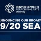 Denver Center Announces 2019/2020 Season; MARGARITAVILLE, SUMMER SPONGEBOB, MEANGIRLS Photo