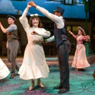 Photo Flash: First Look at Weston Playhouse Theatre Company's ANNE OF GREEN GABLES