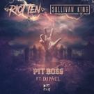 Riot Ten & Sullivan King Return with 'Pit Boss' Feat. Three Six Mafia's DJ Paul