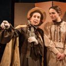 BWW Review: CYRIL'S SUCCESS, Finborough Theatre