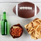 Food Network Takes GAME DAY EATS Live This February
