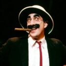 Groucho Returns to the Walnut With Frank Ferrante in AN EVENING WITH GROUCHO