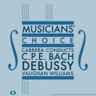LV Philharmonic to Present MUSICIANS' CHOICE Concert This January Photo