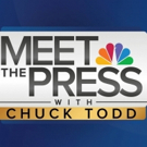 MEET THE PRESS WITH CHUCK TODD Wins Sunday as No. 1 in Key Demo