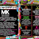 Eastern Electrics Announces Lineup Featuring MK, Orbital, Skream, Big Narstie Photo