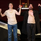 Photo Coverage: The Cast of TRUE WEST Takes Their Opening Night Bows