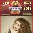 Tal Wilkenfeld Headlines 7th Newberry Event Charity Music Festival