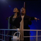 VIDEO: Watch Ariana Grande and James Corden Perform the 'Soundtrack to TITANIC' on THE LATE LATE SHOW