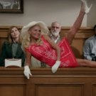 VIDEO: Check Out A Preview of Kristin Chenoweth on NBC's TRIAL AND ERROR Season Two