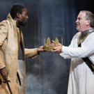 BWW Review: TAMBURLAINE, Swan Theatre, Stratford-upon-Avon