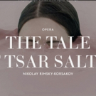 THE TALE OF TSAR SALTAN to Play at La Monnaie