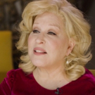 VIDEO: Bette Midler Discusses Her Passion For Keeping NYC Clean