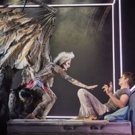 BWW Flashback: The Great Work Begins! ANGELS IN AMERICA Concludes Broadway Run Photo