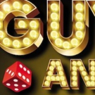 Book Now For Adrian Lester, Jason Manford & More in GUYS AND DOLLS Photo