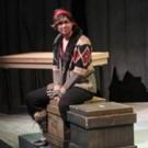 World-Premiere of FRANKLIN Opens Nov. 30 at Perseverance Theatre Video
