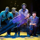 Box Office is Now Open for New York Run of SMOKEY JOE'S CAFE Photo